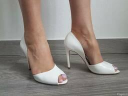 Обувь женская made in Italy - фото 3
