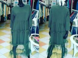 Одежда - фото 1