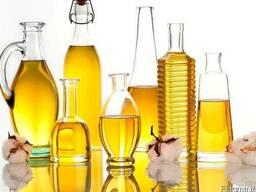 Offriamo per l'esportazione dall'Ucraina vari tipi di olio d