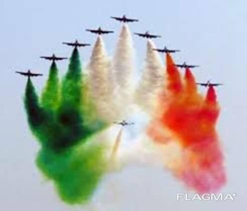 Открытие представительства в Италии