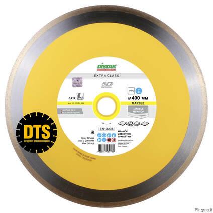 Disco da taglio Distar Marble D 400 mm мрамор