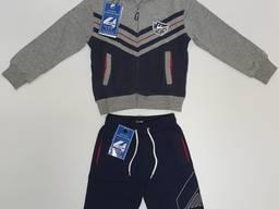 Paciotti. Зимняя одежда для мальчиков - photo 2
