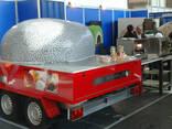 Печи для выпечки пиццы на дровах и газе - фото 2