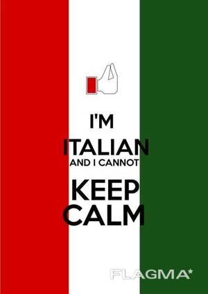 Переводчик итальянского