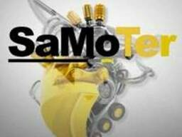 Переводчик на строительной выставке SaMoTer в Вероне