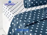 Satin bed linen - фото 1