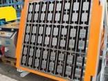 Пресс-формы для блок-машин Hess, Poyatos, Masа, Zenith. - фото 2