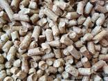 Продам гранулу из шелухи подсолнечника, сосны, дуба и агроотходов - фото 3
