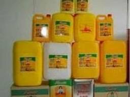 Продам масло рафинированное и не рафинированное - фото 2