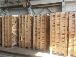 We sell firewood of natural moisture and dry. - фото 2