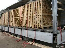 Продаём дрова колотые, лучину для розжига, пеллеты, брикеты. - фото 5