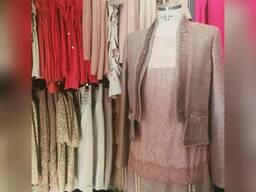 Продаётся сток женской одежды Elisabetta Franchi