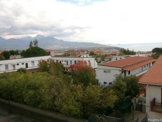 Продажа зарубежной недвижимости на юге ИталииТирренское море