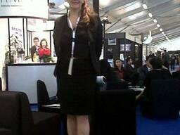 Профессиональная переводчица фрилансер в Италии Болонья и др