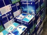 Quality 80gsm/75gsm/70gsm A4 Copy paper - фото 1