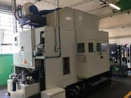Quaser MK 60 II S CNC
