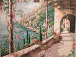 Роспись стен и потолка, мебели, колонн - фото 3