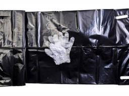 Body Bag in PVC, Sacchetto Anti-Infezione