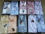 Рубашки Stefano Ricci - фото 1