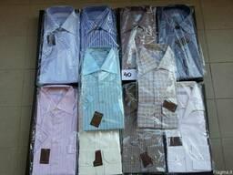 Рубашки Stefano Ricci - фото 3