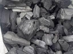 Сarbone / Charcoal / Древесный уголь