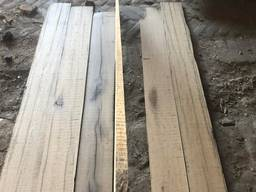 Sell middle layer lamella reclaimed Oak