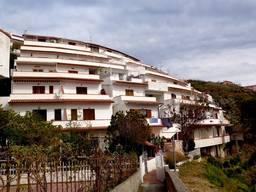 Скалея, апартамент1 спальня и террасса с видом на море! - фото 2