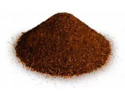 Солод ржаной сухой ферментированный. ГОСТ 52061-25003 РФ