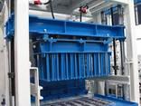 Стационарная блок-машина (вибропресс) Sumab R-500 автомат - фото 7