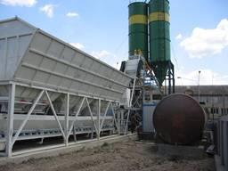 Стационарный бетонный завод SUMAB T-15 (15 м3/ч) Швеция - фото 5