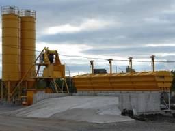 Стационарный бетонный завод SUMAB Т30 (30 м3/ч) Швеция - photo 8