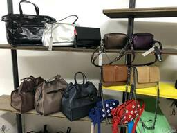 Stock Bags Сумки Made in Italy Lombardi - фото 3