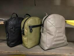 Stock Bags Сумки Made in Italy Lombardi - фото 8