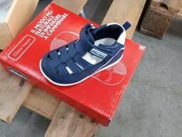 Stock детской итальянской обуви Chicco. - фото 3