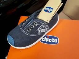 Stock детской итальянской обуви Chicco. - фото 5