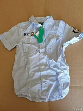 STOCK фирменой детской одежды из Eвропы