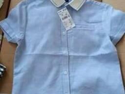 STOCK фирменой одежды из Eвропы - фото 3