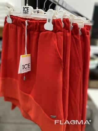 Сток детской фирменной одежды