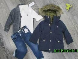 Сток детской одежды бренда GUESS коллекция зима 2019 - фото 5