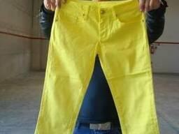 Сток джинсов 1 евро