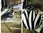 Сток фирменного нижнего белья – Dolce Gabbana. - фото 3