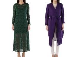 Сток итальянского бренда Olivia Hops для женщин