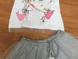 Сток летней детской фирменной одежды - фото 5