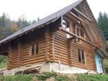 Строим продаем деревянные дома и бани коттеджи. - photo 4
