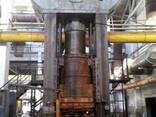 Hydraulic press for plastics, force 1000t - photo 2