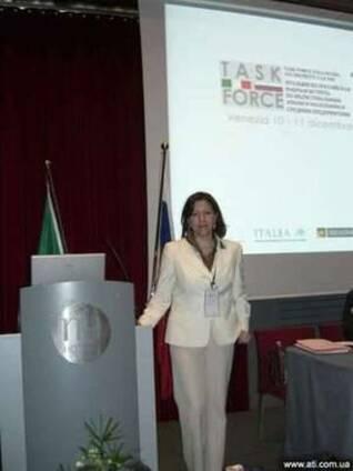 Услуги итальянско-русского переводчика в Италии