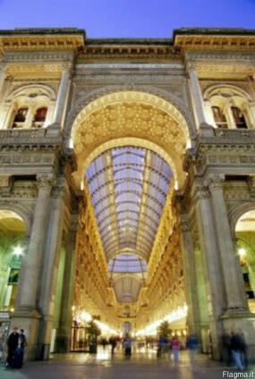 Услуги в Милане для бизнесменов