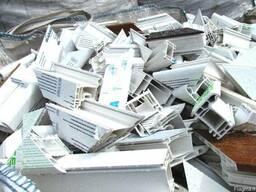 Все виды отходов пвх