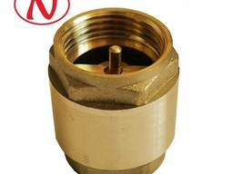 Water return valve 1/2 (brass float) (0, 062) / HS