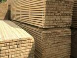 We are selling sawn timber! - фото 1